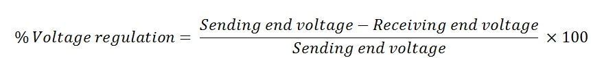 voltage--regulation