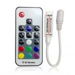 3 Channel LED Controller