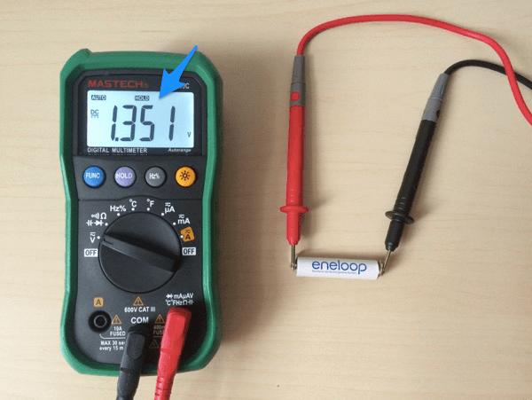 Как померить тестером напряжение – Как измерить напряжение мультиметром — ОчПросто.ком