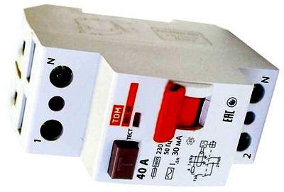Устройства защитного отключения узо – принцип работы, устройство, виды и маркировка + для чего нужно УЗО