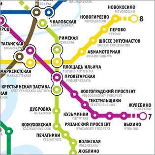 метро москвы карта с расчетом времени искать пролетарская